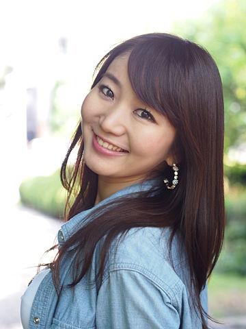 Belle femme japonaise